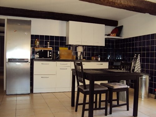 Investment property apartment Martigues 110 000€ - Picture 2