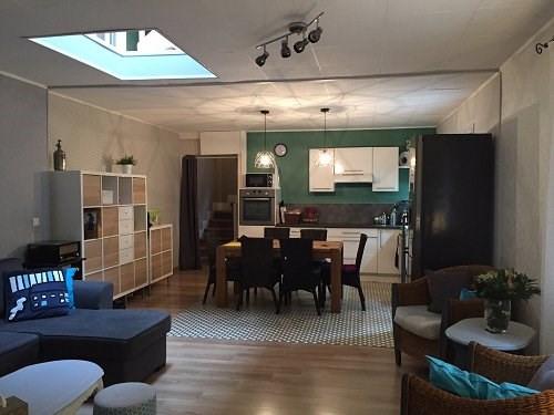 Verkoop  appartement Dieppe 189000€ - Foto 2
