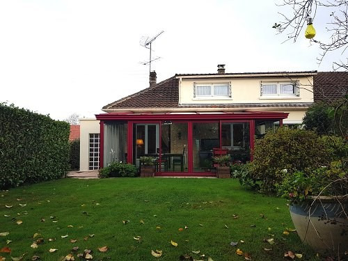 Sale house / villa Maromme 195 000€ - Picture 1