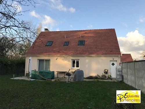 Sale house / villa Cherisy 261250€ - Picture 1