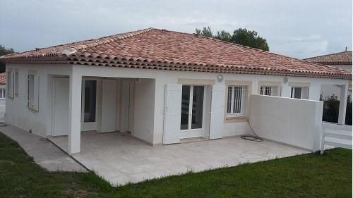 Location maison / villa Marignane 1150€ CC - Photo 2