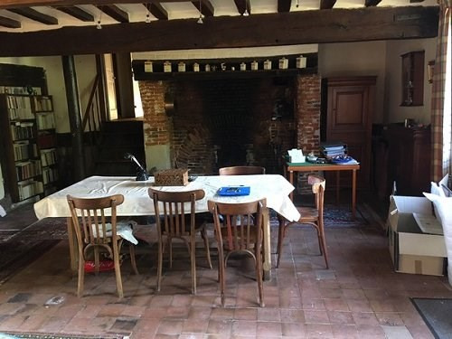 Verkoop  huis Forges les eaux 188000€ - Foto 2