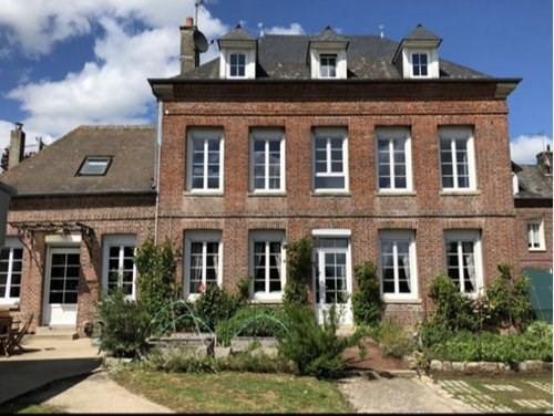 Vente maison / villa Envermeu 398000€ - Photo 2