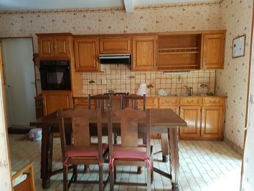 Verkoop  huis Aumale 87000€ - Foto 2