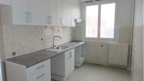 Vente appartement Rouen 90000€ - Photo 1