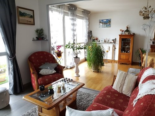 Sale apartment Maromme 116 000€ - Picture 1