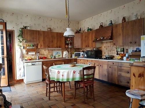 Vente maison / villa Beaucamps le vieux 137000€ - Photo 2
