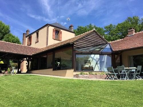 Venta  casa Cherisy 488250€ - Fotografía 2