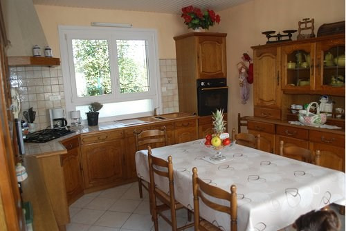 Vente maison / villa Airaines 130 000€ - Photo 3