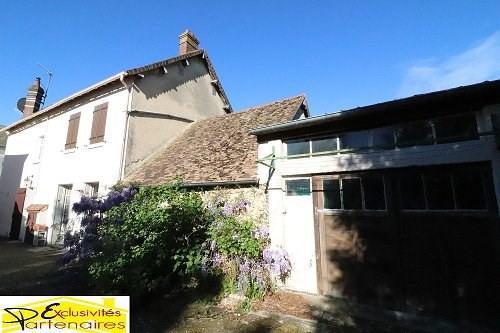 Vendita casa Bu 220000€ - Fotografia 1
