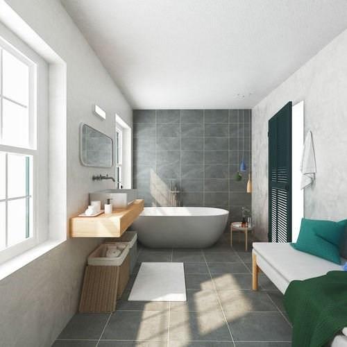 Vente de prestige appartement Issy-les-moulineaux 1075000€ - Photo 2