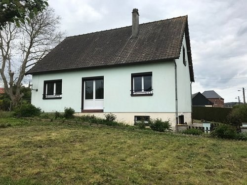 Vente maison / villa Foucarmont 147 000€ - Photo 1