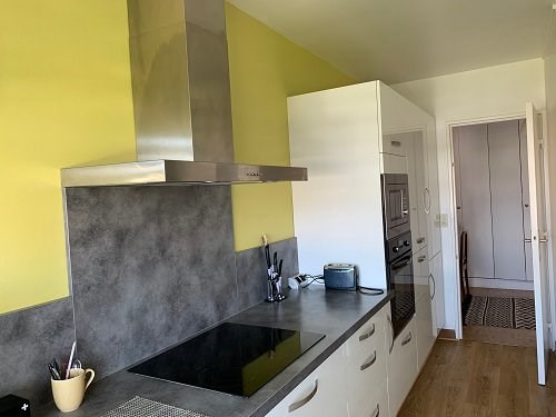 Vente appartement Dieppe 163000€ - Photo 4