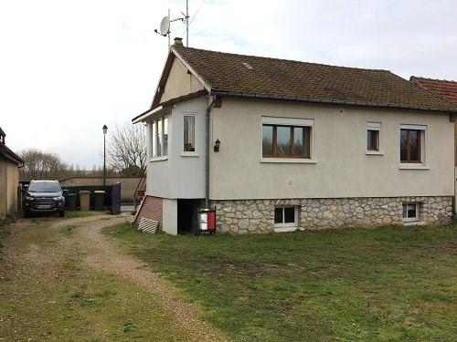 Venta  casa Cherisy 169000€ - Fotografía 1