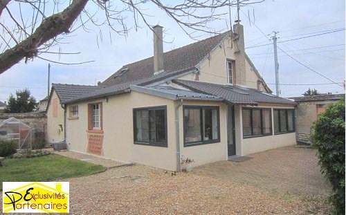 Revenda casa Ezy sur eure 215250€ - Fotografia 1