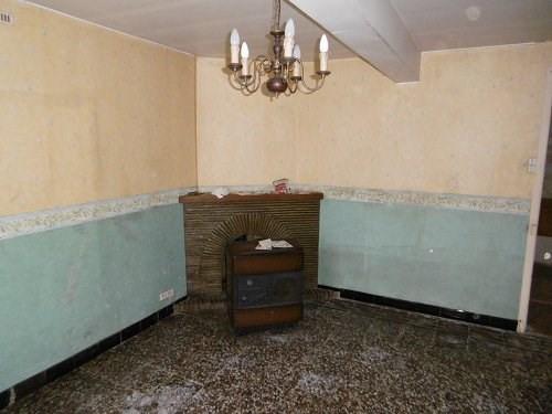 Verkoop  huis Oisemont 49000€ - Foto 2