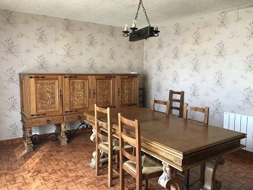 Venta  casa Houdan 138000€ - Fotografía 2