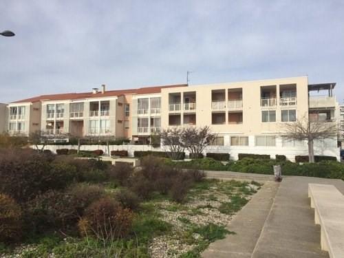 Rental apartment Port de bouc 855€ CC - Picture 1