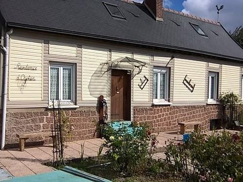 Verkoop  huis Beaussault 77000€ - Foto 1