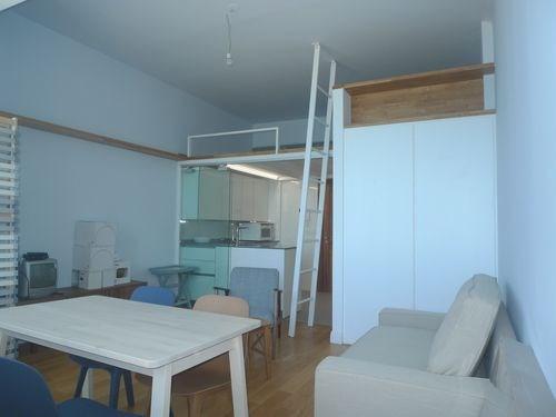 Rental apartment Saint jean de luz 1000€ CC - Picture 4