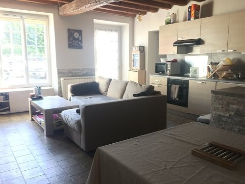 Sale apartment Boutigny prouais 169 000€ - Picture 1