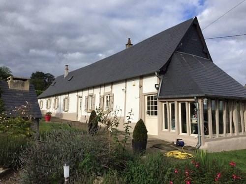 Verkoop  huis St nicolas d'aliermont 236000€ - Foto 1