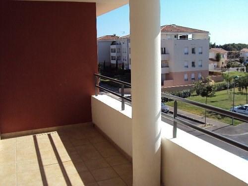 Rental apartment Istres 610€ CC - Picture 4