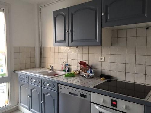 Sale apartment Dieppe 98000€ - Picture 2