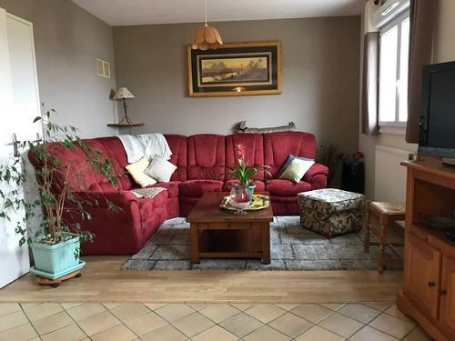 Vente maison / villa Beaucamps le vieux 172 000€ - Photo 3