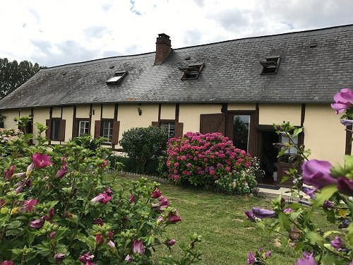 Verkoop  huis Saint nicolas d'aliermon 116000€ - Foto 1