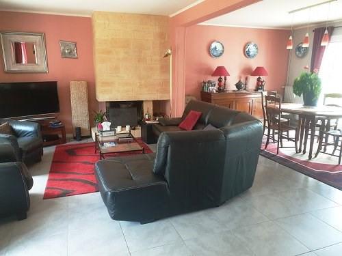 Vente maison / villa La vaupaliere 290000€ - Photo 2