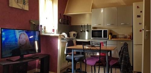 Verkoop  appartement Dieppe 102000€ - Foto 1