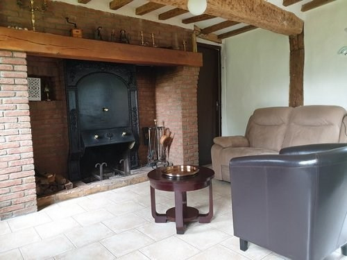 Verkoop  huis Aumale 117000€ - Foto 3