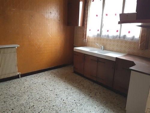 Verkoop  huis Formerie 137000€ - Foto 2