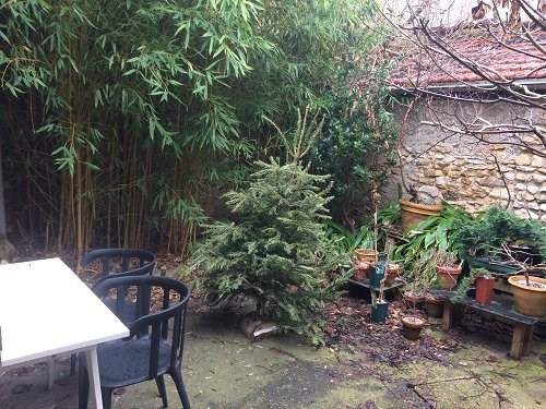 Vente maison / villa Garancieres 272 000€ - Photo 3