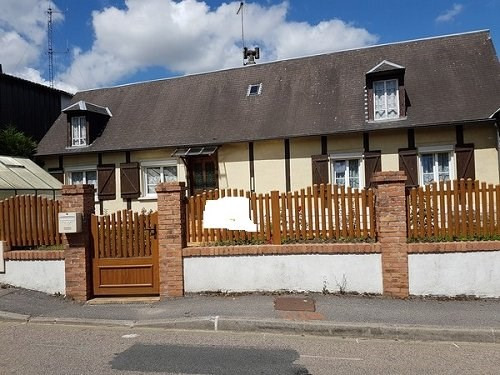 Vente maison / villa Gaillefontaine 87000€ - Photo 1