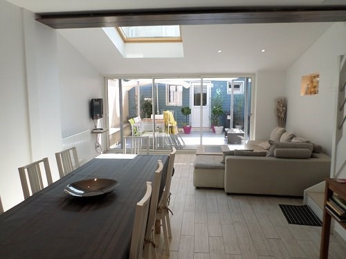 Vente maison / villa Fecamp 275000€ - Photo 1