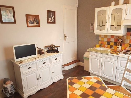 Sale house / villa Neuville les dieppe 192000€ - Picture 2
