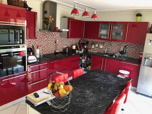 Vente maison / villa Darnetal 367500€ - Photo 2