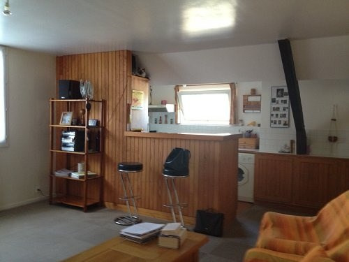 Sale apartment Dieppe 118 000€ - Picture 2