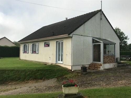 Verkauf haus Tourville la chapelle 170000€ - Fotografie 1