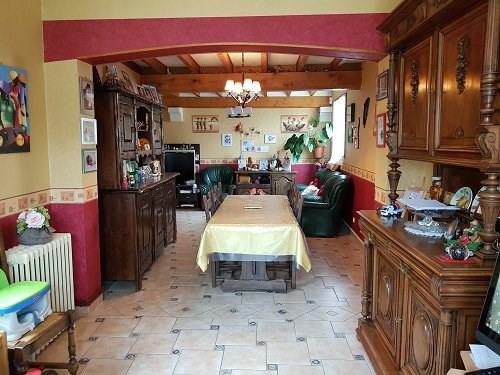 Vente maison / villa Notre dame de bondeville 220000€ - Photo 2