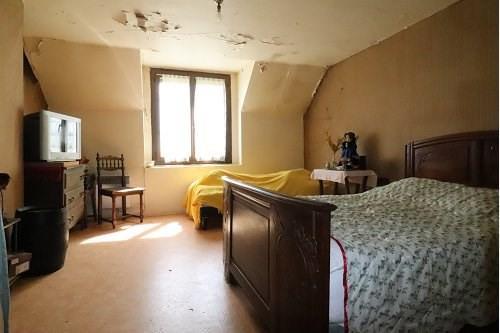 Sale house / villa Houdan 189000€ - Picture 5