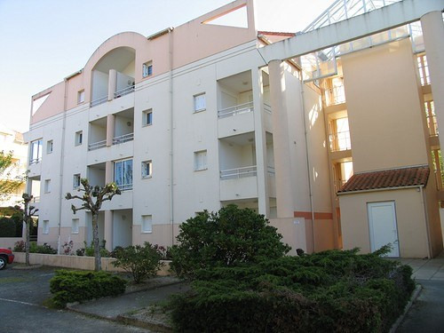 Rental apartment St brevin les pins 391€ CC - Picture 2