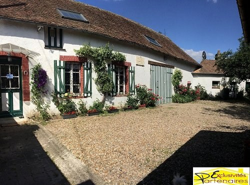 Verkoop  huis Houdan 268000€ - Foto 1