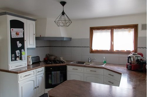 Vente maison / villa Maromme 169000€ - Photo 4