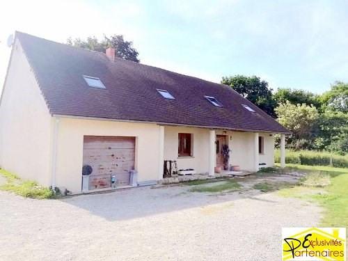 Vente maison / villa Bu 341000€ - Photo 2