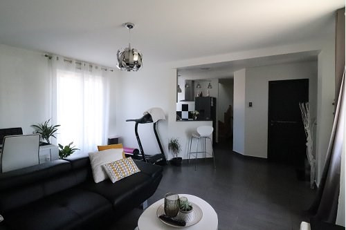 Affitto casa Bu 780€ CC - Fotografia 3