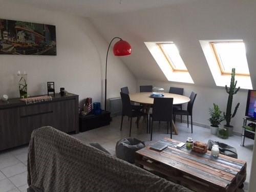 Sale apartment Rouxmesnil bouteilles 98000€ - Picture 4