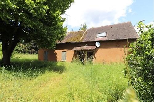 Vente maison / villa Marcilly sur eure 125400€ - Photo 2